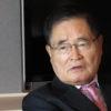 亀井静香 日本は韓国・北朝鮮とがっちり手を結べ