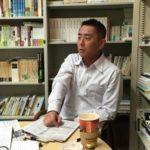 中島岳志 いまアジア主義を見直す