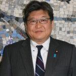 萩生田光一+中村慶一郎 世襲政治を打破する